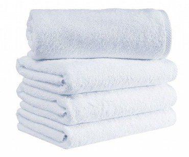 Ręcznik hotelowy Optimal 500g duży 70×140
